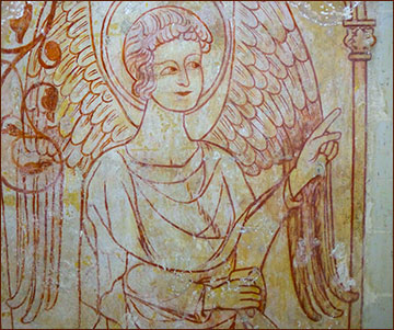 Archetypes, Angels and Gods