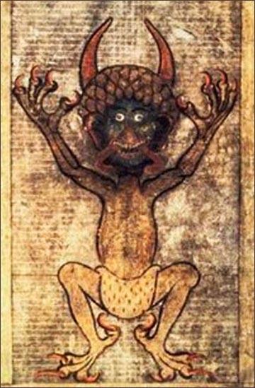 Djinn, ifrit and ghuls