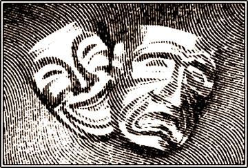 Dramatis Personæ – Sigil I